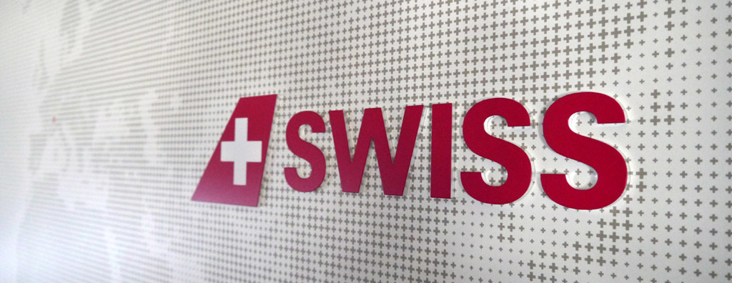 Trip Report: In SWISS Business Class to Geneva - Part 1