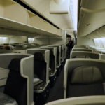 Trip Report: American Airlines Business Class Hong Kong to Dallas Fort Worth B777-300ER