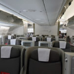 Trip Report: Iberia Business Class Madrid to Havana A330-200
