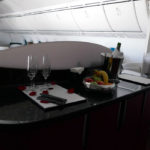 Trip Report: Qatar Airways Business Class Doha to Hong Kong B787-8